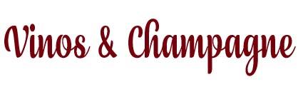 Vinos & Champagne