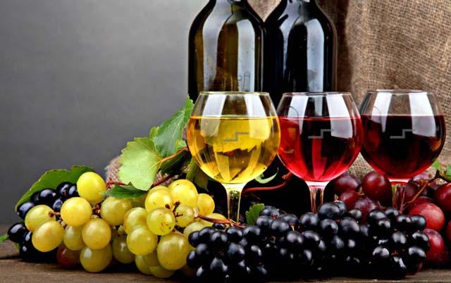 Los dispensadores de vino como solución