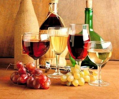 Beneficios del vino tinto que quizás no conozcas
