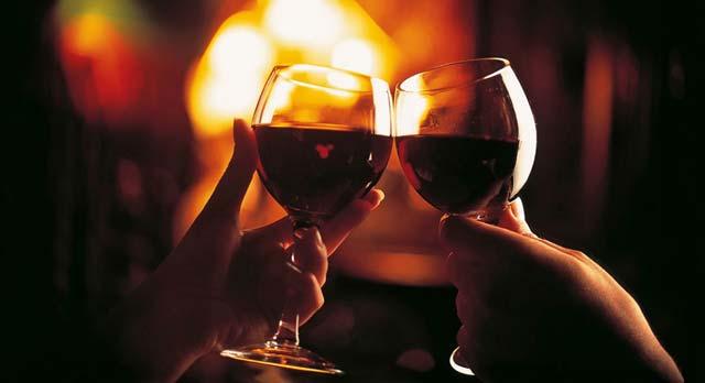 transformar un barril de vino