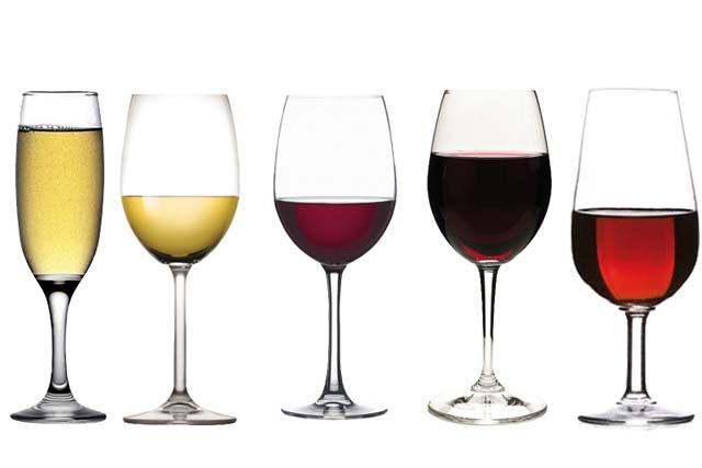 Identificadores para las copas