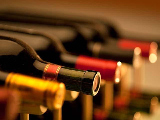 lista de vinos