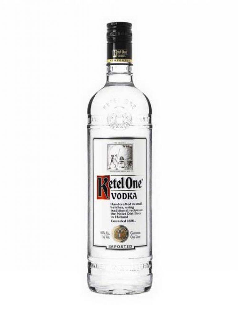 vodka de papa