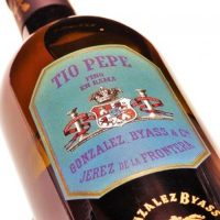 Vinos Sherry