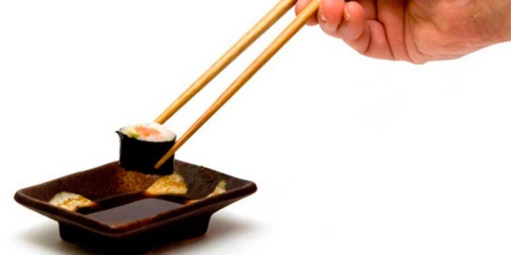 Vinos para acompañar el sushi
