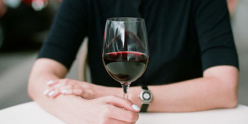 tipos de vinos tintos
