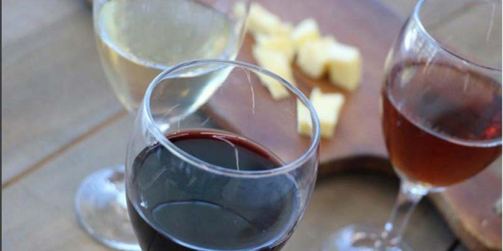 cosas sobre el vino