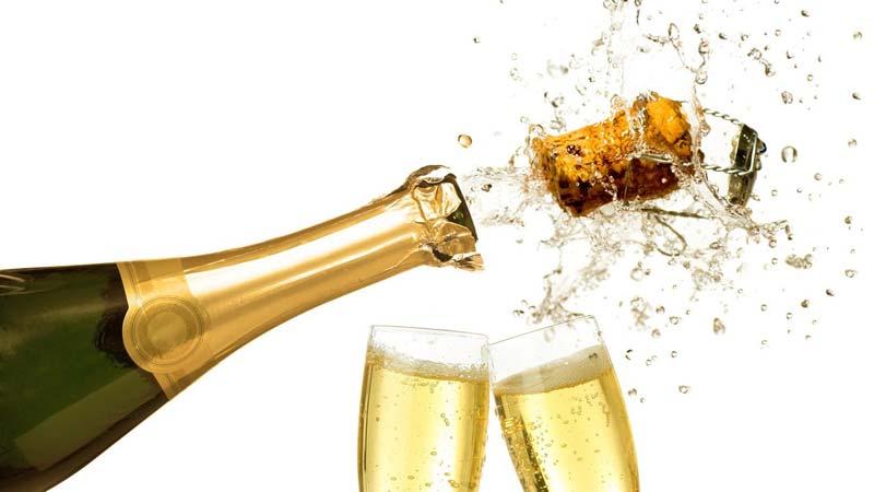 mejor Champagne