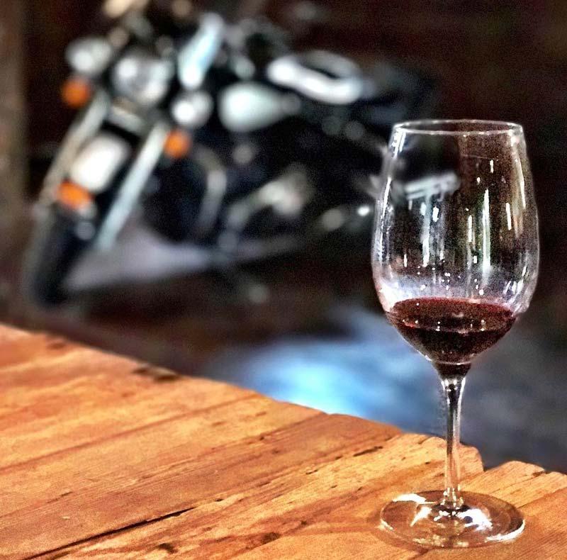 vinos tintos italianos