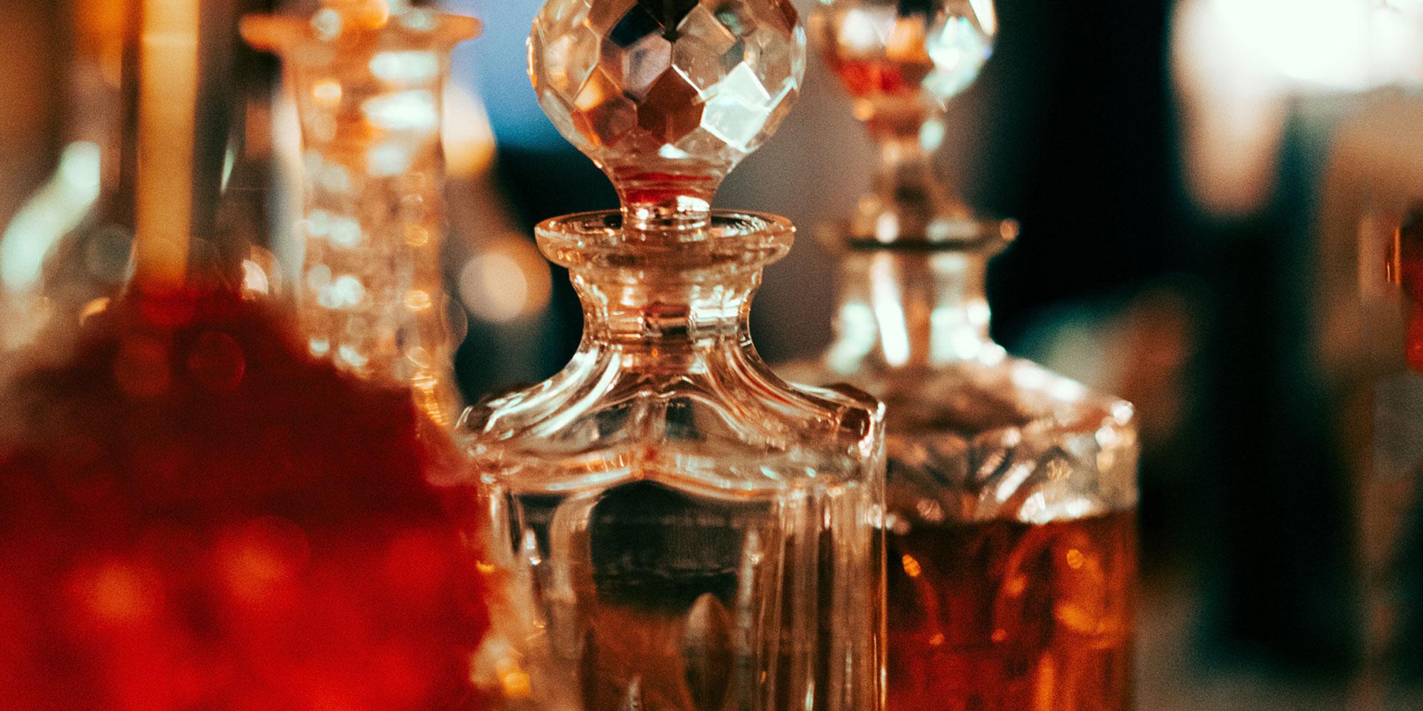 Una hoja de ruta animada hacia Europa continental, la próxima frontera de whisky del mundo