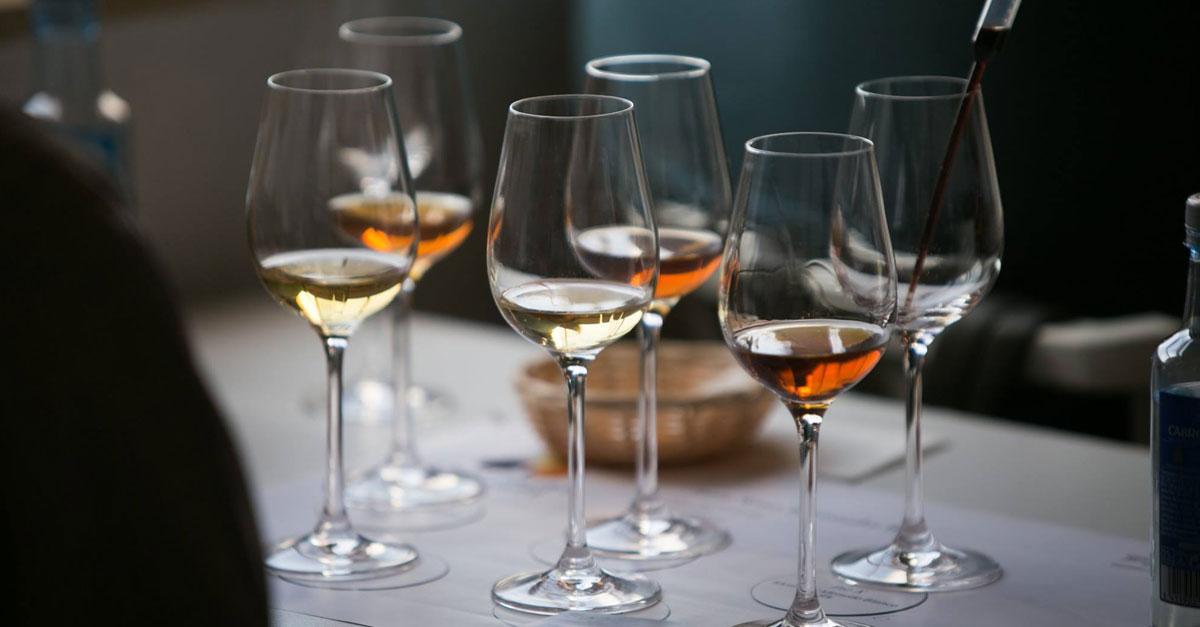 Una guía de campo para Sherry, el vino más versátil que no estás bebiendo