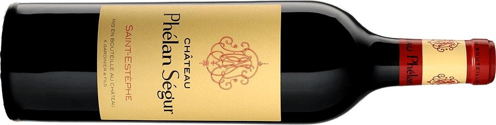 Phelan-Segur – Frankly Wines