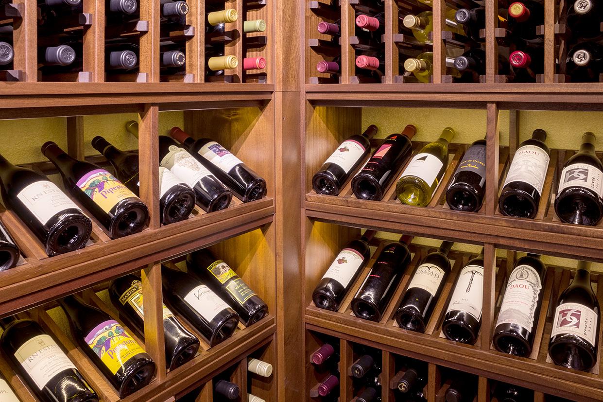 Construyendo tu colección de vinos y tu primera bodega