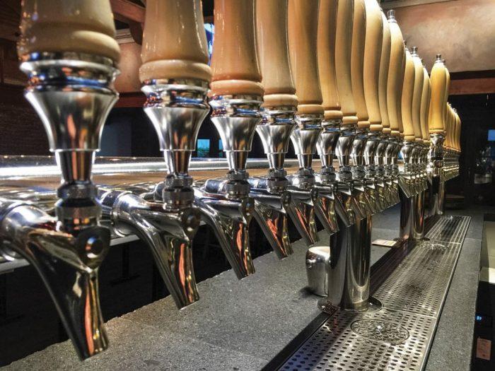 Las 10 mejores cervecerías del año