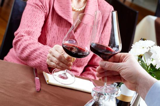 Perfeccionar el paladar para el vino