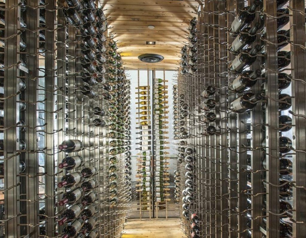Planificación de una bodega de vino