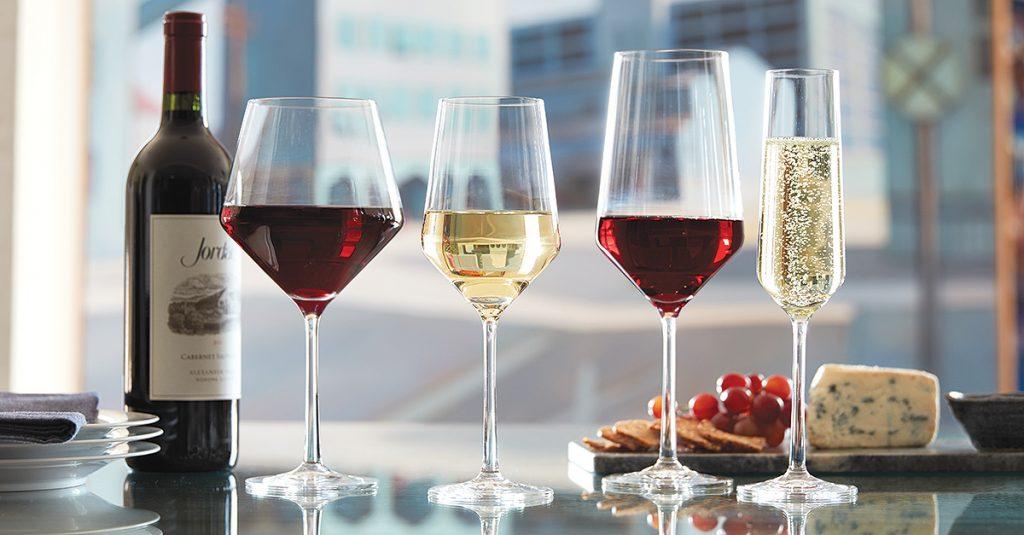 Trucos para cocinar con vino
