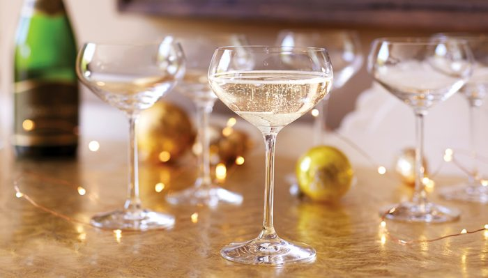 alternativas de champán
