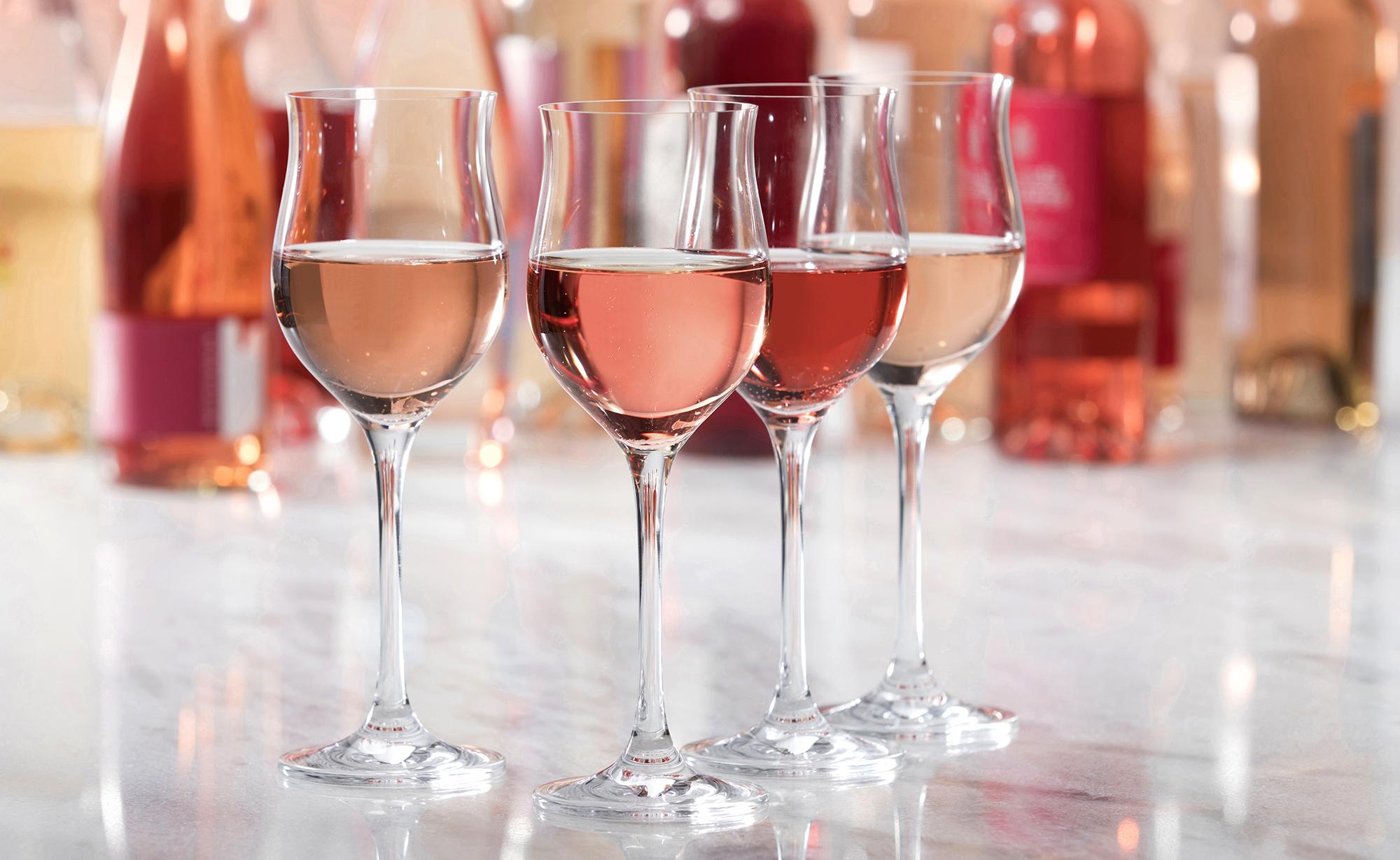 mitos del vino le impidan disfrutar de una copa