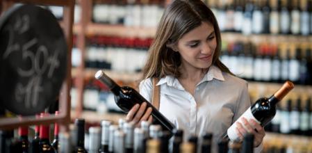 tiendas de vinos