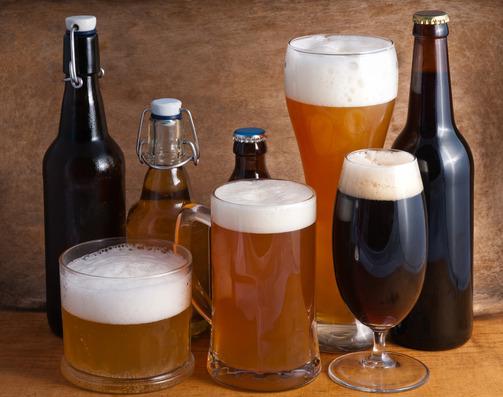 vasos de cerveza para regalar