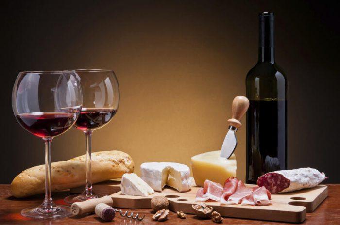 vinos franceses