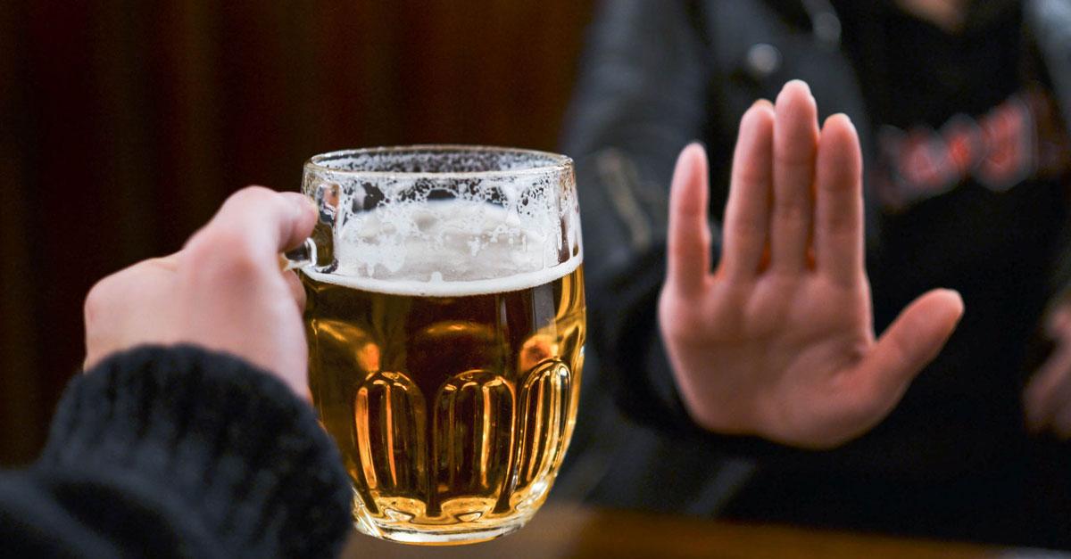 Hop Take: El siguiente movimiento de Big Beer es sin alcohol, y está funcionando.