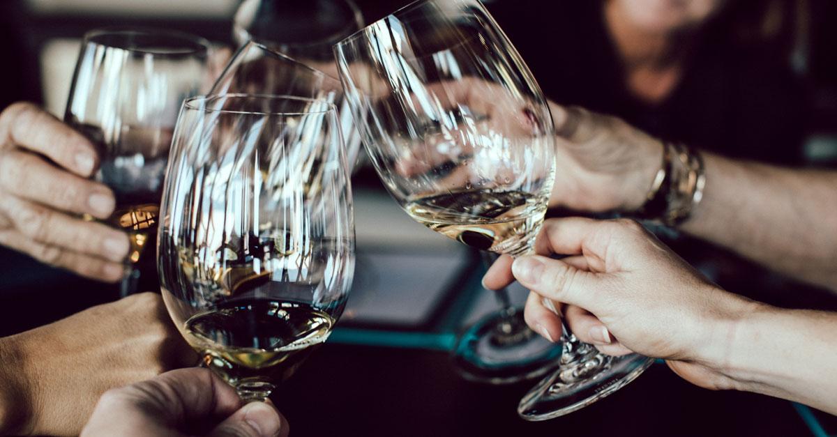 Cómo encontrar vino de alta calidad y bajo en alcohol