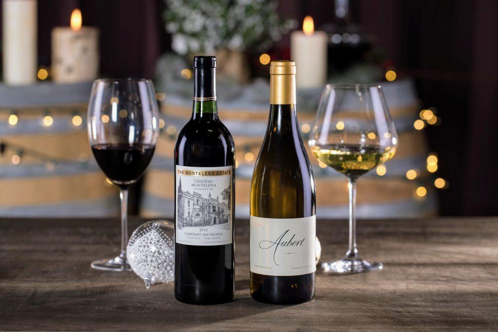 ¿Por qué debería hacer una cesta de vino de Navidad para todos en su lista?
