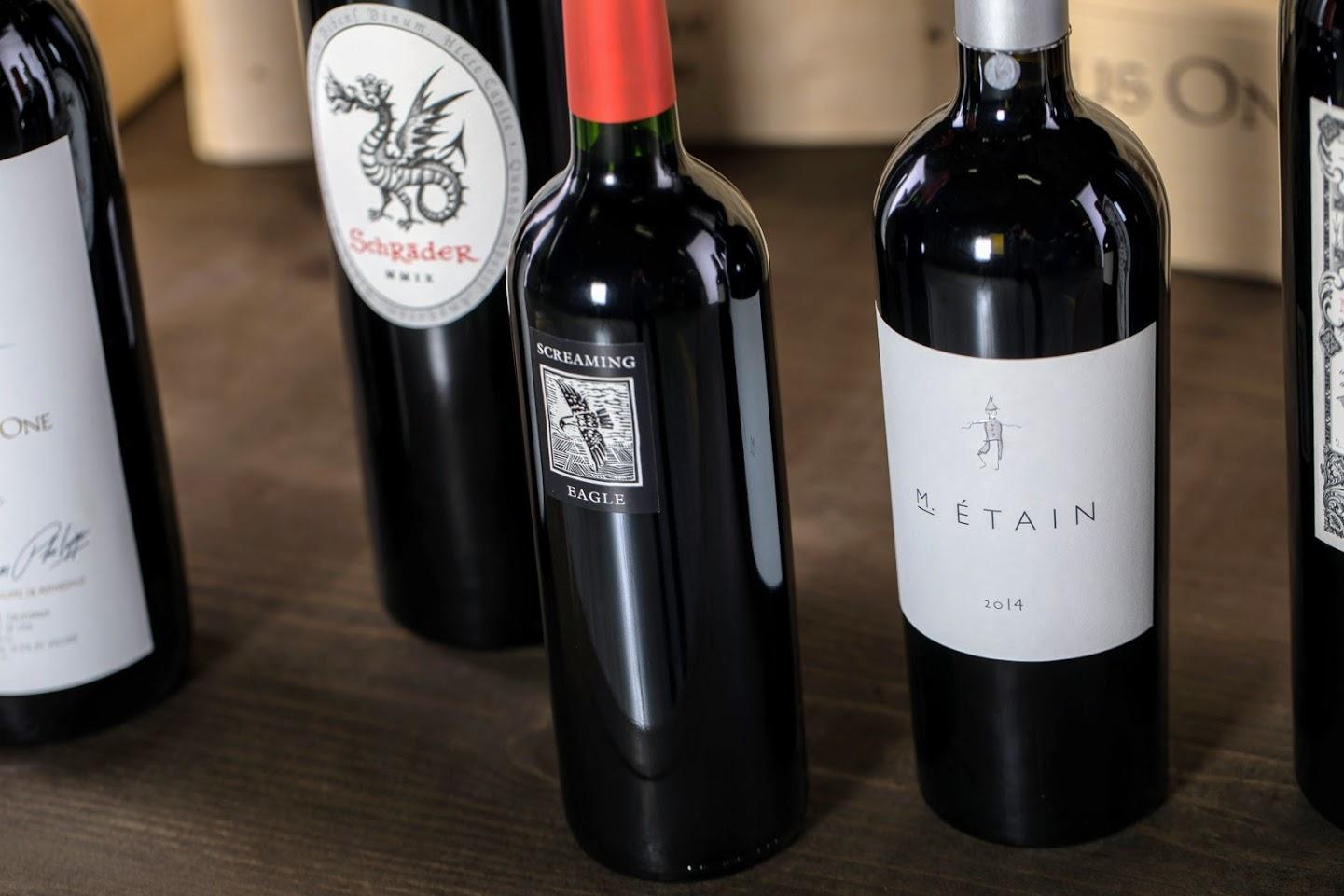 aditivos de los vinos