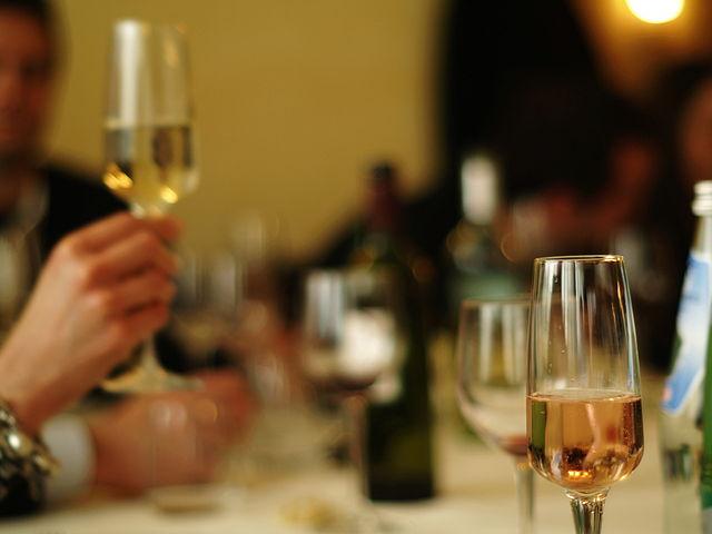 maridaje con vinos
