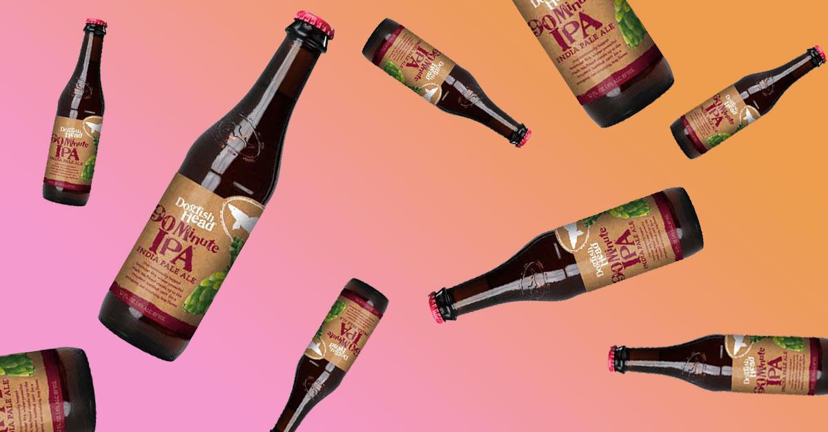 11 cosas que debes saber sobre Dogfish Head Craft Brewery