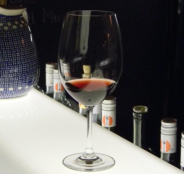 Mejores vinos tintos