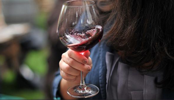 hacen girar su vino