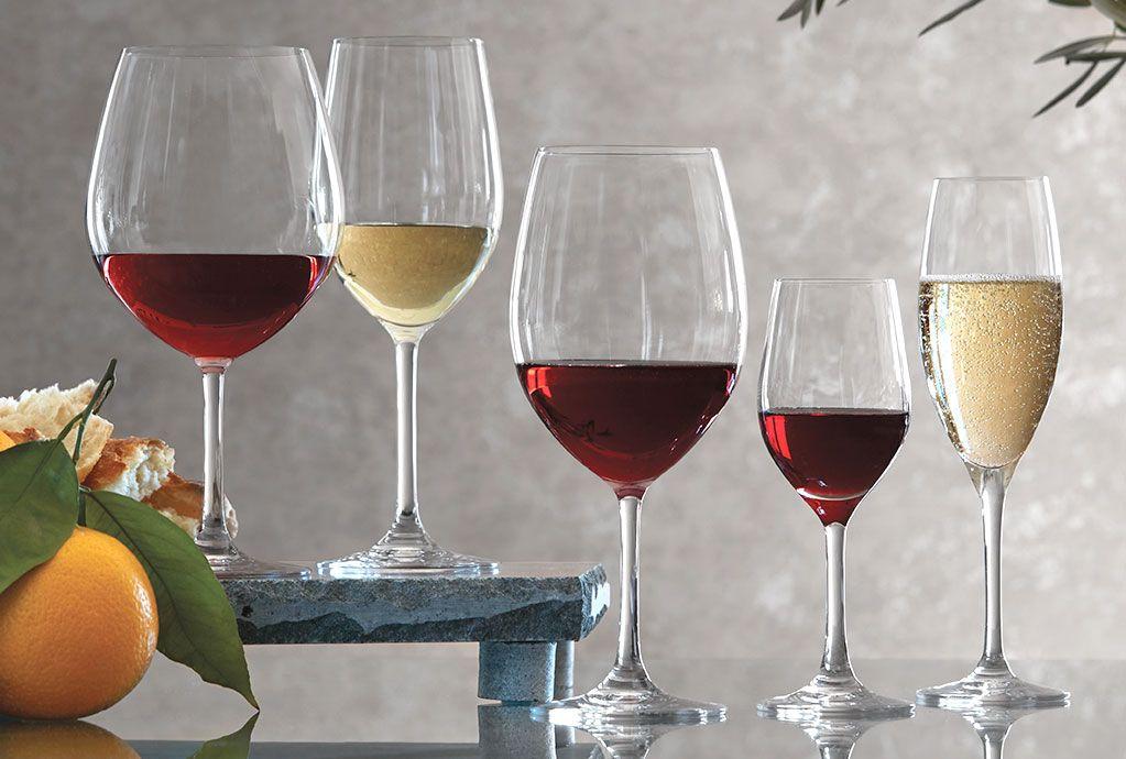 elegir la copa adecuada