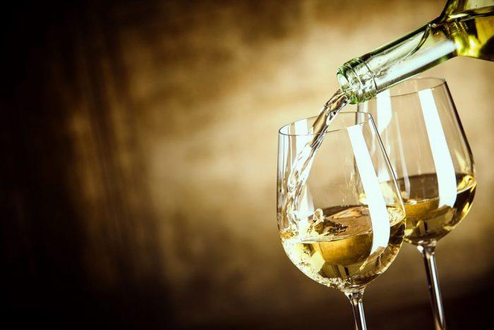 vinos de Gewürztraminer