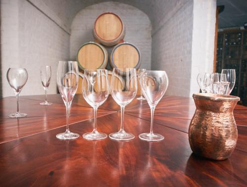 escupidera de cata de vinos