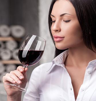 Este vino es perfecto