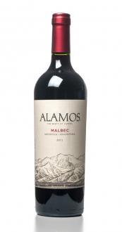 Alamos Malbec elaborado por Catena Family en Argentina