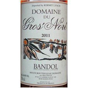 Domaine du Gros Nore Bandol Rose en Amazon.com