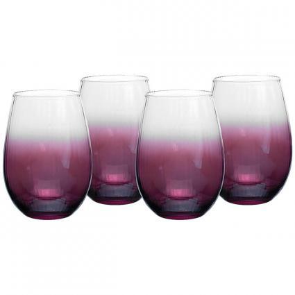 Copa de vino sin tallo Kingsley