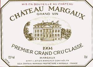 etiqueta grand vin