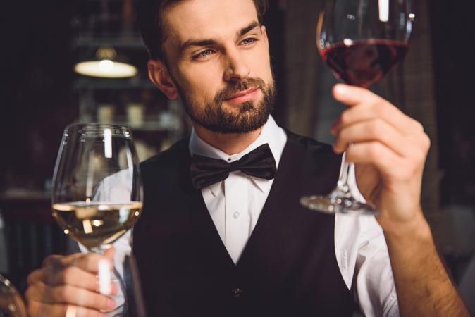 crítico de vinos