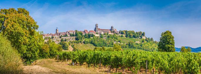 Borgoña Francia