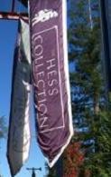 Banners de la colección Hess