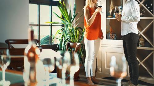 armario para vinos