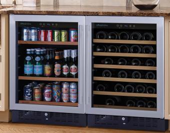 Estación de bebidas N'Finity Pro S