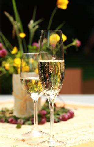 Vino espumoso y champán;  © Brebca |  Dreamstime.com