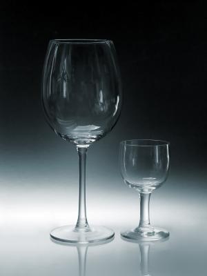 Selecciona la mejor copa de vino