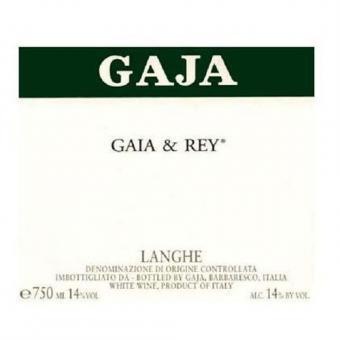 Gaia y Rey